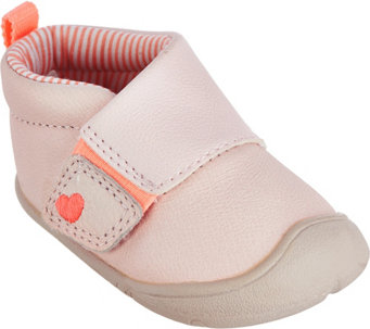 Carter's Every Step Stage 1 Infant (crawler) Shoes - S8344