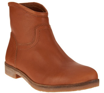 Lucky Brand Women's Leather Booties - Garmann - S8460