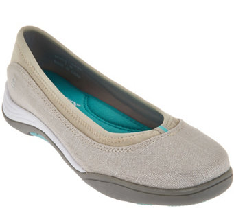 Grasshopper Slip On Skimmer Flats- Reveal - S8572
