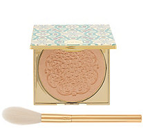 tarte Goddess Glow Special Edition Highlighter with Brush - S8973