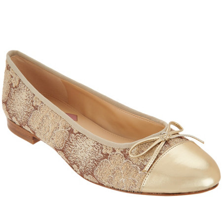 Marc Fisher Jodi Ballet Flats