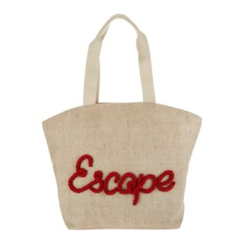 Envy Word Play Tote