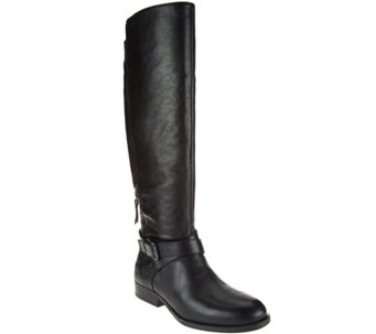 Nine West Classic Riding Boots - Virtuous - S8290