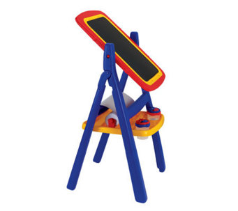 Qwikflip 2 Sided Easel - T124104