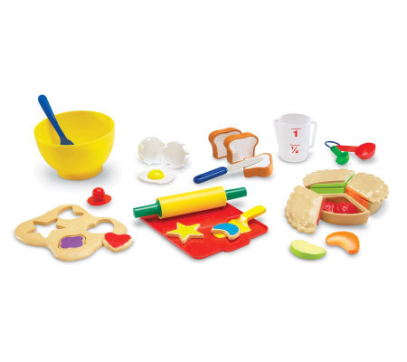 Pretend & Play Bakery Set by Learning Resources