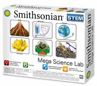 Mega Science Lab - T123306