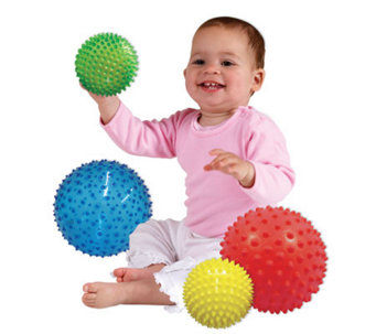 Sensory Ball Mega Pack - T123807