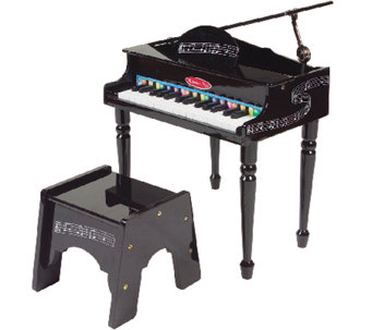 Melissa & Doug Grand Piano - T127513
