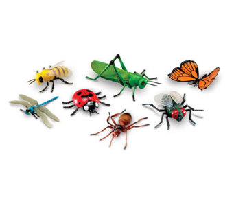 Jumbo Insects by Learning Resources - T120817