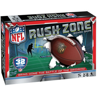 NFL Rush Zone Board Game - T127617