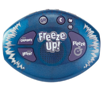 Freeze Up! Fast Paced Thinking Game by Educational Insights - T121319