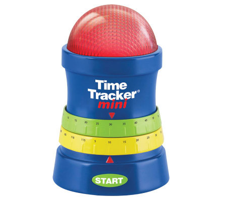 Time Tracker Mini by Learning Resources