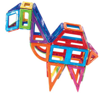 Magformers 83-Piece Safari Set - T127421