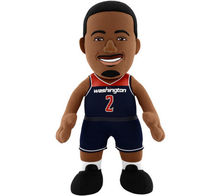 Bleacher Creatures Washington Wizards John WallPlush Figure