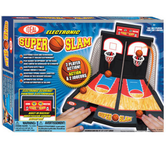 Electronic Super Slam Basketball - T125023