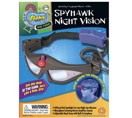 Spyhawk Night Vision Goggles
