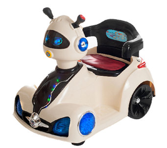 Lil' Rider Space Rover Ride-On Battery OperatedCar - T127327