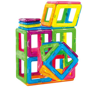 Magformers 60-Piece Neon Set - T127429