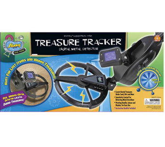Scientific Explorer Treasure Tracker - T124330