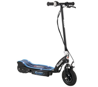 Razor E100 Glow Electric Scooter - T127731
