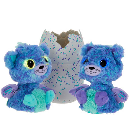 Hatchimals Surprise Animated Toy by Spin Master
