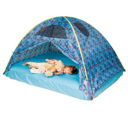 My Favorite Mermaid Bed Tent - Twin  sc 1 st  QVC.com & My Favorite Mermaid Bed Tent - Twin u2014 QVC.com