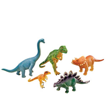 Learning Resources Jumbo Dinosaurs - T127737