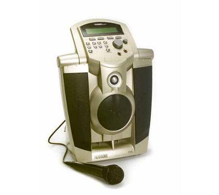 karaoke machine free