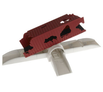 Defiants Brawl & Fall Accessory Track Set - T31341