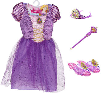 Disneys Toe to Tiara Keys to the Kingdom Dress Up - T33542
