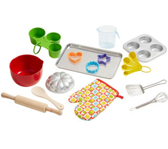 Melissa & Doug Baking Play Set - T127653