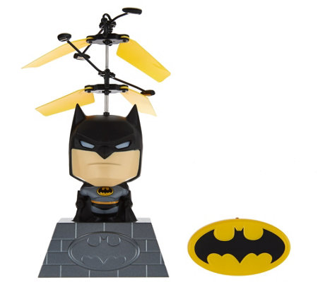 Hover Hero Motion Controlled Flying Super Hero