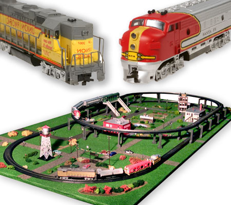 N gauge train accessories, n scale steam locomotive detail ...  |Life Like Trains And Accessories