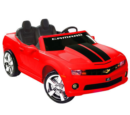 Chevrolet Racing Camaro 2 Seater