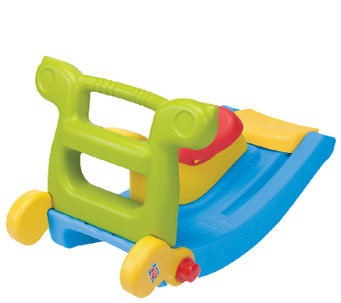 Fun Slide N Rocker - T127459