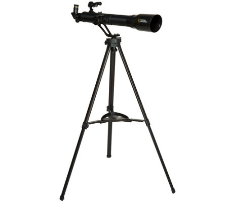 National Geographic CF700SM Telescope with Accessories
