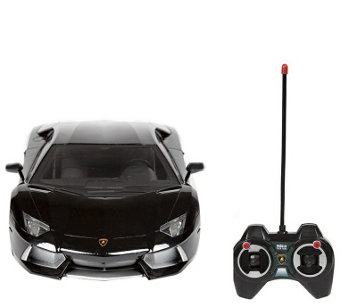 World Tech Toys Remote Control Lamborghini - T127661