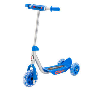 Razor Junior Lil' Kick Blue Scooter - T125362