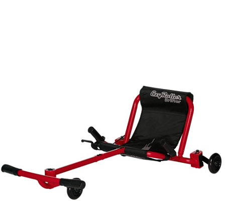 EZy Roller Drifter Ride On with Extendable Bars