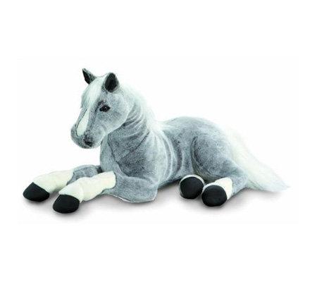 Dandy Large Plush Breyer Horse Qvc Com