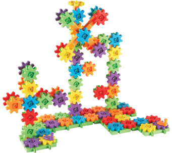 Gears! Gears! Gears! 150-Piece Super Set - T114066