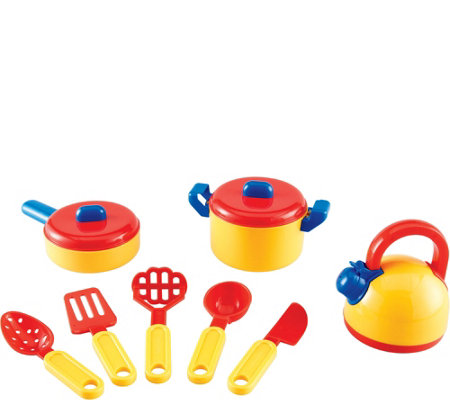 Cooking Set by Learning Resources