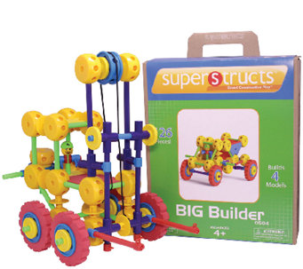 Superstructs Big Builder - T127467
