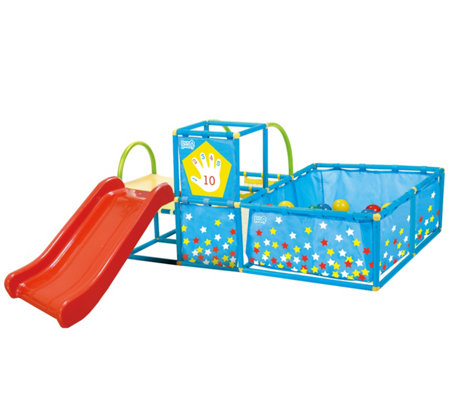 Eezy Peezy Active Playset