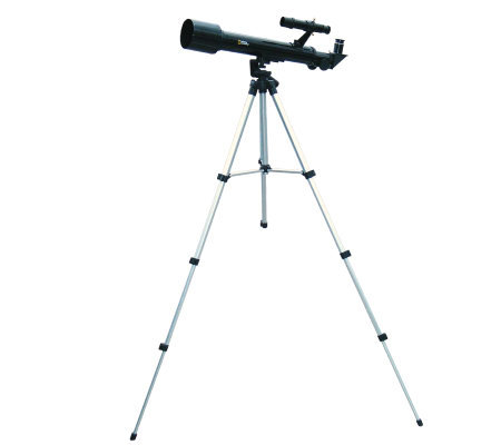 National Geographic 50MM-500MM 375X Land and Sky Telescope