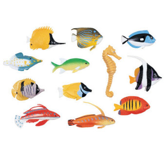 Fun Fish Counters  by Learning Resources - T119071