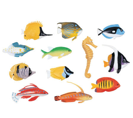 Fun Fish Counters  by Learning Resources
