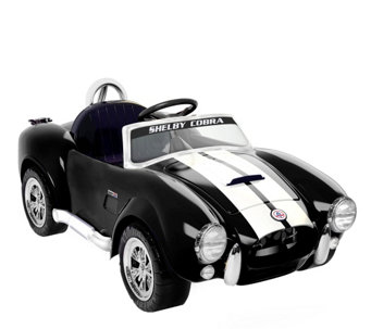 Shelby Cobra One-Seater - T127171
