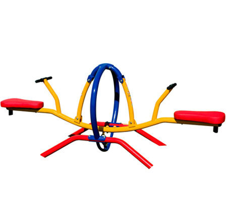 Gym Dandy Pendulum Teeter Totter TT-320