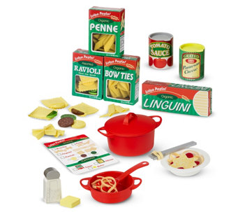 Melissa & Doug Perfect Pasta Play Set - T127777